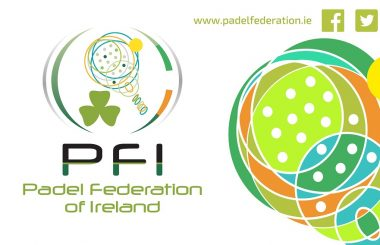 Message from the President of the Padel Federation of Ireland