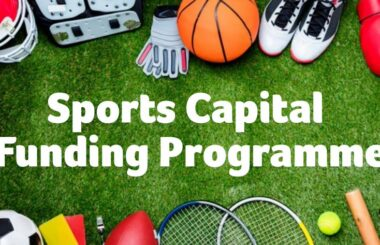 Sports Capital and Equipment Programme 2021